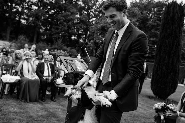 Wedding photographer Evert Doorn (doorn). Photo of 02.08.2016