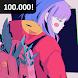 Anime Wallpapers (4K) (NO ADS) (2 MB)