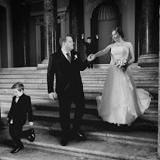 Fotógrafo de bodas Konstantin Koreshkov (kkoresh). Foto del 01.11.2017
