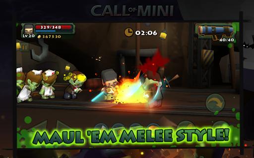 Call of Mini: Brawlers 1.5.3 screenshots 4