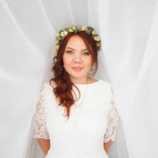 Wedding photographer Anastasiya Davydenko (nastadavy). Photo of 26.09.2016