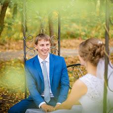 Wedding photographer Yuliya Rotanina (Armilla). Photo of 17.11.2015