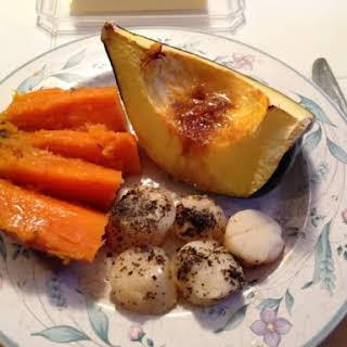 Sea Scallop And Rice Recipes.