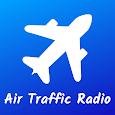 Air Traffic Control Radio Tower Live Aiport Air
