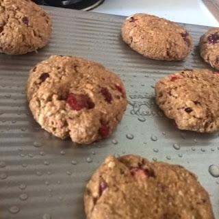 Vegan Blackstrap Molasses Cookies Recipes
