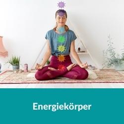Yoga Nidra Energiekörper