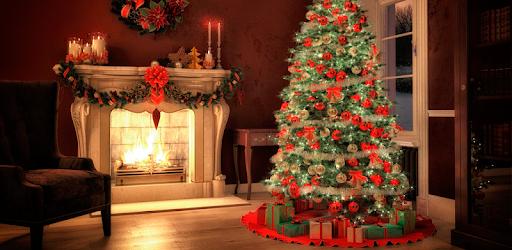 Weihnachten Live Wallpaper (Hintergründe & Themen) – Apps bei Google ...