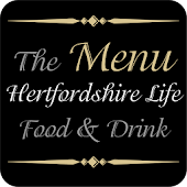 Hertfordshire Life - The Menu