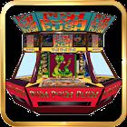 Pish Posh Penny Pusher icon