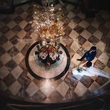Wedding photographer Anna Ilie (annailie). Photo of 10.02.2016
