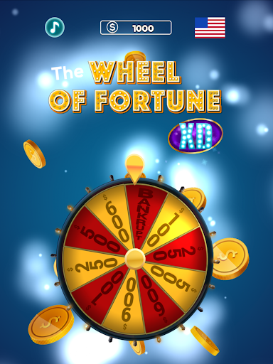 The Wheel of Fortune XD 3.9.4 screenshots 10