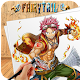 Drawing FAIRY TAIL for PC-Windows 7,8,10 and Mac