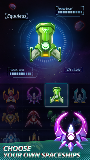 Galaxy Attack - Space Shooter 2020 1.2.29 screenshots 4