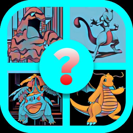 Name That Pokemon 益智 App LOGO-硬是要APP