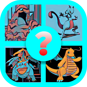 Name That Pokemon for PC and MAC