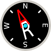 Augmented Reality Compass