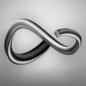 Infinity Loop ® - Immersive and Relaxing Game icon