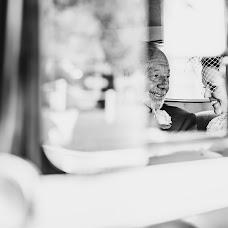 Wedding photographer Mark Wallis (wallis). Photo of 04.07.2017