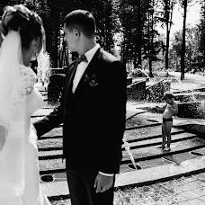 Wedding photographer Dmitriy Shumeev (wedmoment). Photo of 08.05.2018