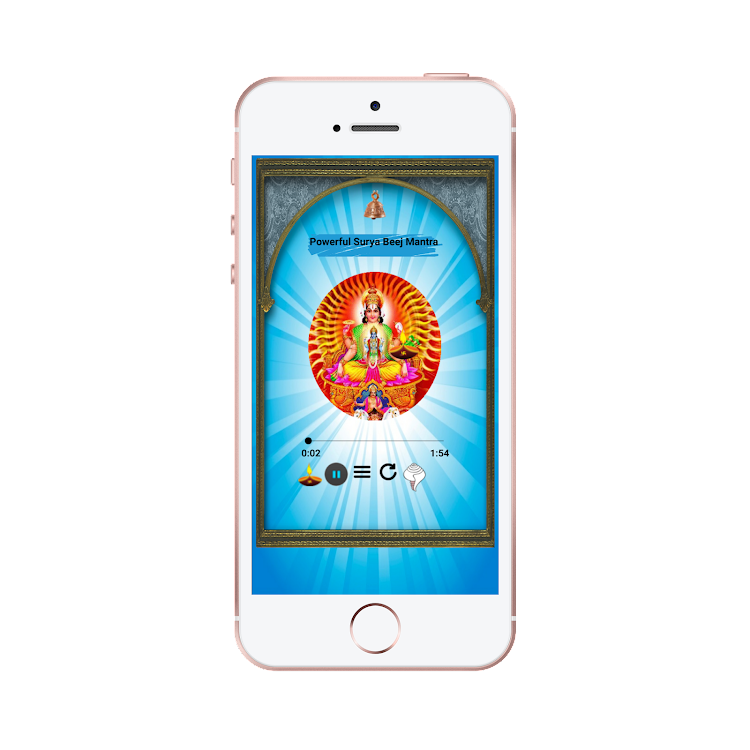 surya dev mantra audio app – (Android Apps) — AppAgg
