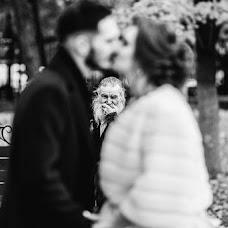 Wedding photographer Evgeniya Rossinskaya (EvgeniyaRoss). Photo of 14.11.2017