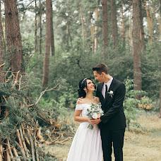 Wedding photographer Yana Vidavskaya (vydavska). Photo of 14.10.2016