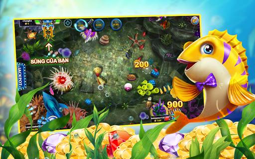 Ban Ca 3D BigFish - Ban Ca Sieu Thi u2013 Ban Ca An Xu 1.0.2 screenshots 4
