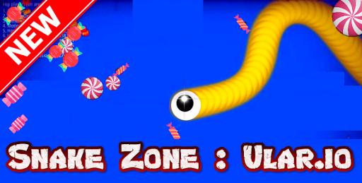 Snake Zone : io APK MOD screenshots hack proof 1
