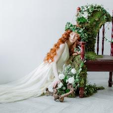 Wedding photographer Elena Polyanskaya (fotozori). Photo of 06.04.2016