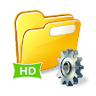 CM FILE MANAGER HD APK