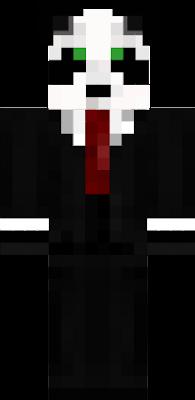 mineraft suit
