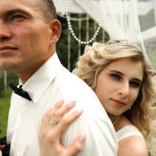 Wedding photographer Nikolay Lukyanov (nikolukianov). Photo of 29.12.2017
