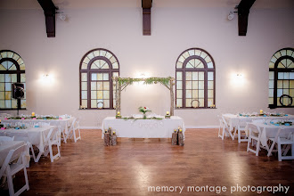 Photo: Great Hall (2nd Floor).  Credit: Memory Montage