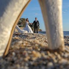 Φωτογράφος γάμων Ramco Ror (RamcoROR). Φωτογραφία: 09.12.2017