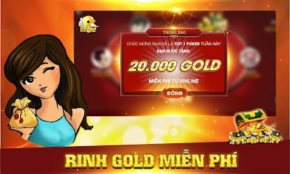 Game Danh Bai Online – Casino 2017 APK Download – Free Card GAME for Android 3