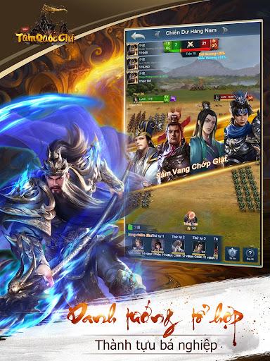 Tam Quu1ed1c Chu00ed 2020 1.3 screenshots 4