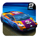High Speed 3D Racing 2 icon