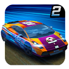 High Speed 3D Racing icon
