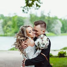 Wedding photographer Sergey Abramov (SergeyAbramov). Photo of 18.08.2016