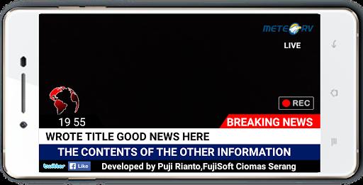 Reporter Tv Rec Pro  5