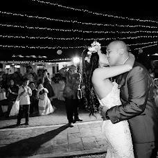Wedding photographer Ridzky Setiaji (ridzkysetiajiph). Photo of 03.12.2014