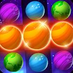 Space Smash Match 3 Icon
