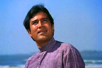 Photo: Anand's Safar ends, Rajesh Khanna no more http://t.in.com/4qmf