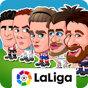 Game Head Soccer LaLiga 2019 - Best Soccer Games APK for Windows Phone