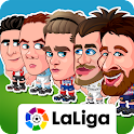 Head Soccer LaLiga 2019 icon
