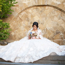 Wedding photographer Diana Podatykina (phLaDyDi). Photo of 23.06.2016