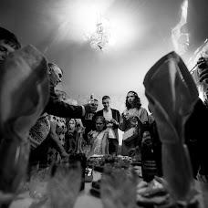 Wedding photographer Aleksandr Apanasovich (AleksAp). Photo of 06.10.2017