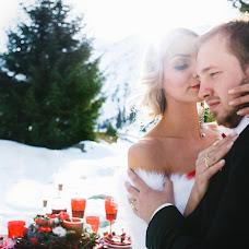 Свадебный фотограф Наиля Нигматулина (nils). Фотография от 24.12.2014