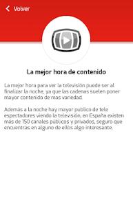 TDT España - náhled