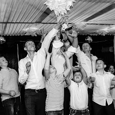Wedding photographer Elvira Khayrullina (LaVera). Photo of 15.09.2018